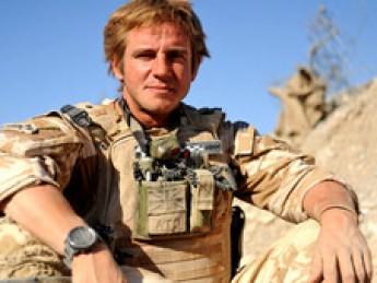 A Very British Hero