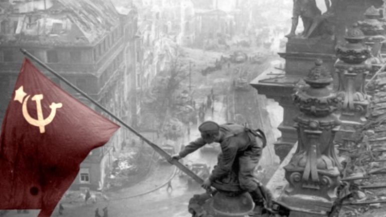 Battlefield Detectives: Stalingrad