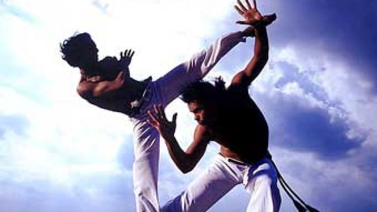 Capoeira: The Art and Soul of Brazil