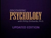Discovering Psychology: The Power of the Situation