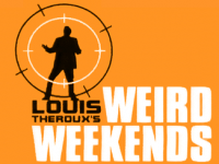 Louis Theroux: Weird Weekends Black Nationalism