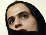 Transsexual in Iran