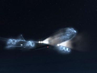 Air Crash Investigations: Ghost Plane