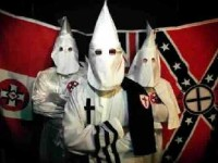 The Ku Klux Klan: A Secret Society