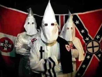 The Ku Klux Klan: A Secret Society