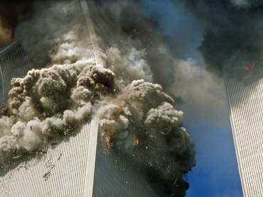 Remembering the 911 Demolitions