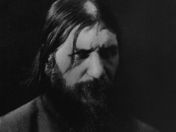 Who Killed Rasputin?