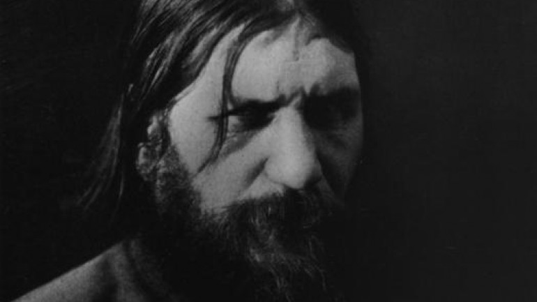 Who Killed Rasputin?