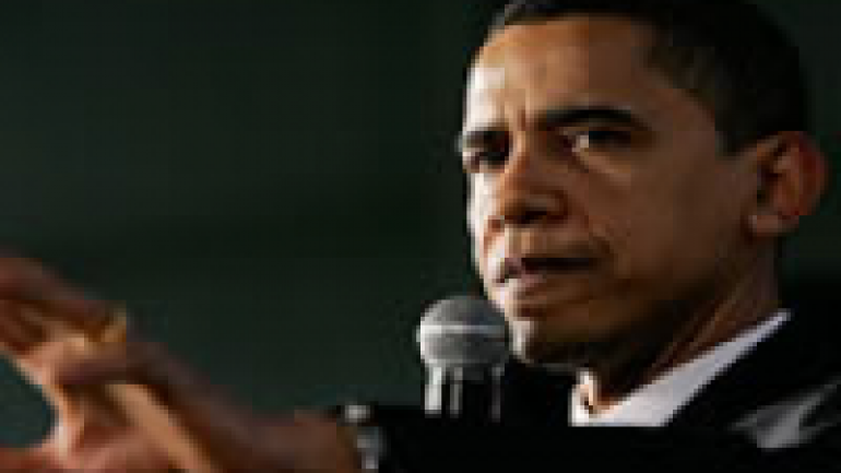 Obama and the Global Elite
