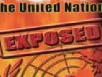 The UN Deception