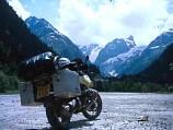 Places that dont Exist – The Caucasus