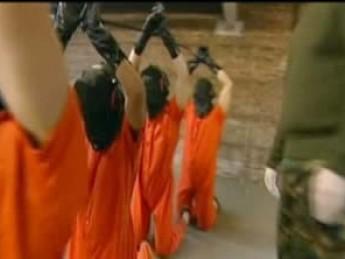 The Guantanamo Guidebook