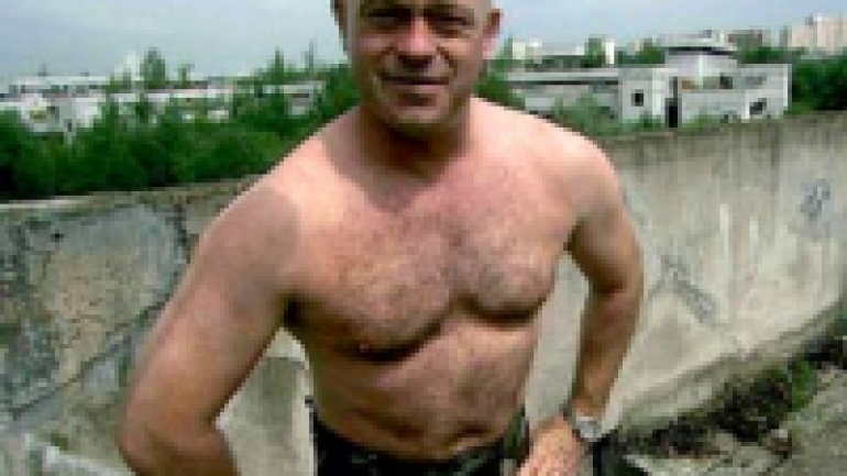 Ross Kemp On Gangs Moscow Documentary Heaven