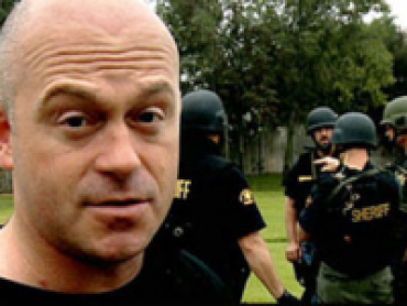 Ross Kemp on Gangs: Orange County