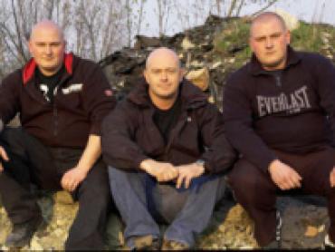 Ross Kemp on Gangs: Poland