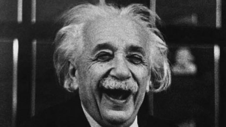 Albert Einstein: How I See the World
