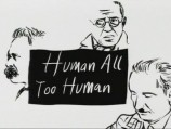 Human All Too Human: Jean-Paul Sartre