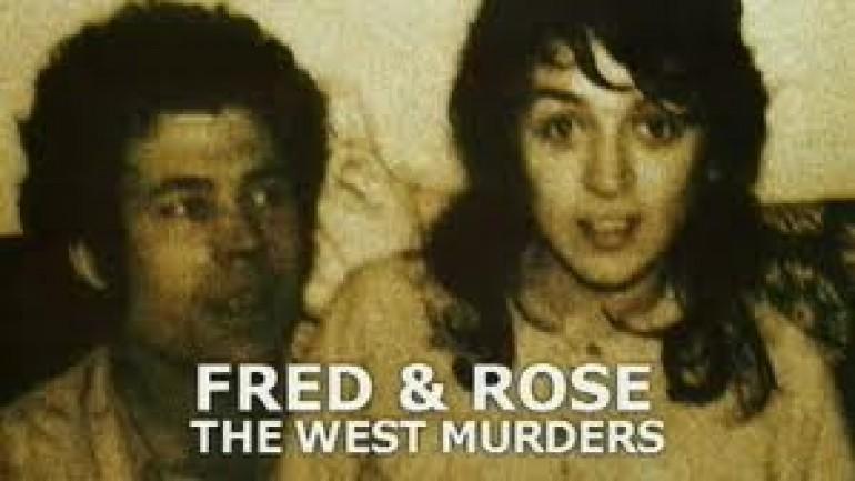 The Cromwell Street Killings