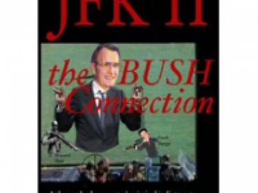 JFK II: The Bush Connection