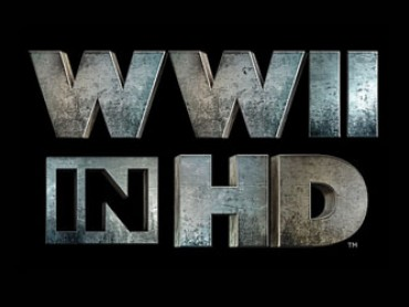 WWII in HD EP1/10