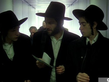 The Hasidic Drugdealer