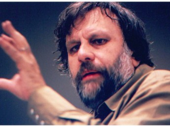 Living in the End Times (According to Slavoj Zizek)