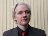 Frost over the World – Julian Assange