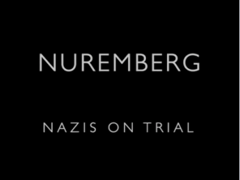 Nuremberg: Nazis on Trial EP1/3