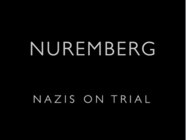 Nuremberg: Nazis on Trial EP1/3