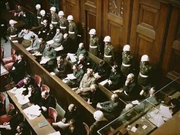 Nuremberg: Nazis on Trial EP3/3
