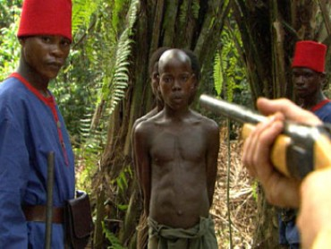 Congo: White King, Red Rubber, Black Death