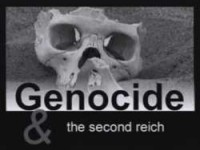 Namibia: Genocide and the Second Reich