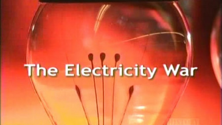 The Electricity War