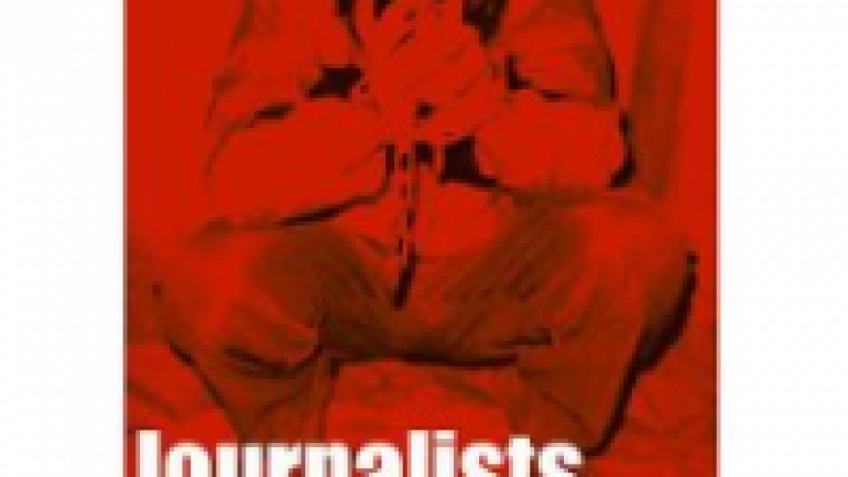 Journalists: Killed in the Line of Duty