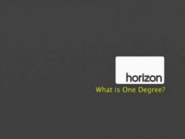 What is One Degree?