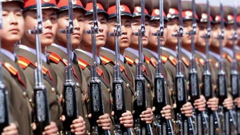 Escaping North Korea