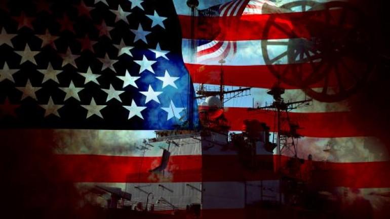 Joe Rogan – The American War Machine
