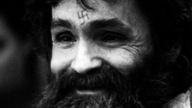 The Manson Women