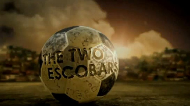 the life of andres and pablo escobar in colombia in the film the two escobars by jeff zimbalist This is the incredible story of pablo escobar, the infamous boss of colombia's  him his life the two escobars.