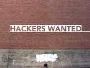 Can You Hack It? – Hackers Wanted