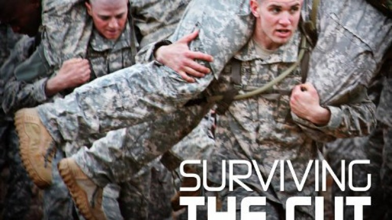EP1/6 Surviving the Cut – Ranger School
