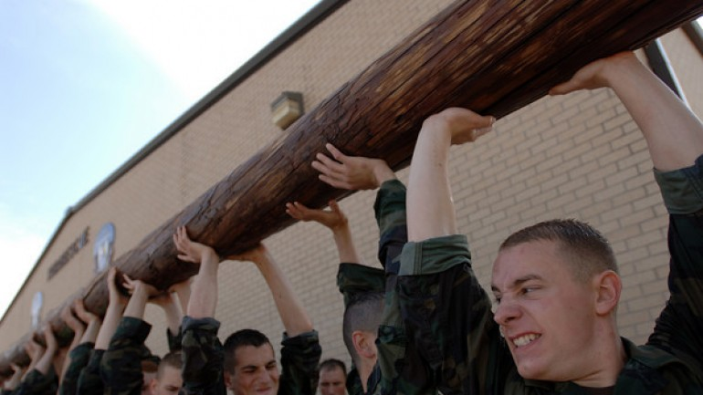 EP2/6 Surviving the Cut: US Air Force Pararescue
