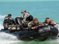 EP3/6 Surviving the Cut – US Marine Recon