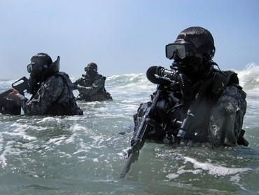 EP4/6 Surviving the Cut – Special Forces Diver