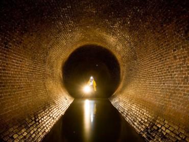 Undercity: An Underground Expedition Through New York City