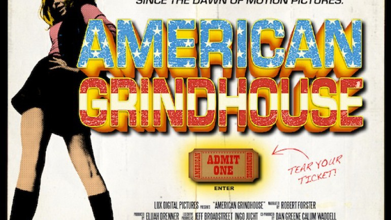 American Grindhouse | Documentary Heaven