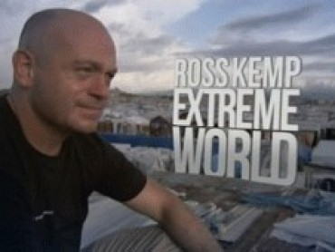 Ross Kemp: Extreme World: Chicago
