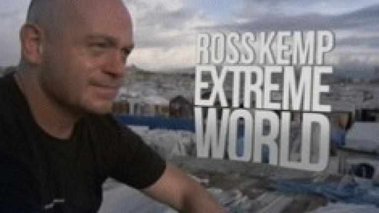 Ross Kemp: Extreme World: Chicago