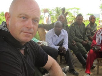 Ross Kemp: Extreme World – Congo EP2