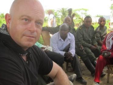 Ross Kemp: Extreme World – Congo EP2